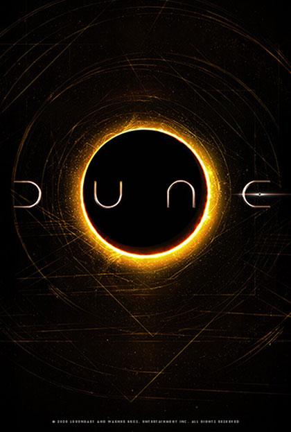 Guarda questa foto sull'evento cinematografico Dune a Sarzana