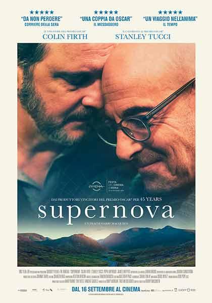Guarda questa foto sull'evento cinematografico Supernova a Sarzana